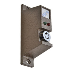 Saunderson Security Key Switches