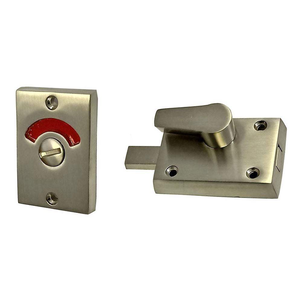 Union Cz80941 Bathroom Indicator Bolt Saunderson Security