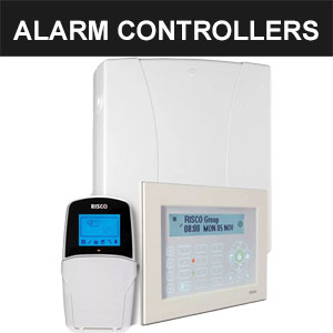 Alarm Controllers