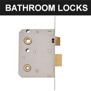 Mortice Bathroom Locks