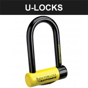 Bike U-Locks