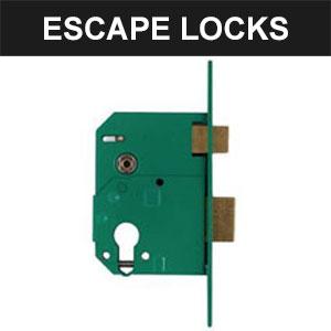 Escape Locks
