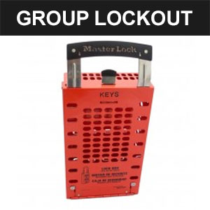 Group Lockout