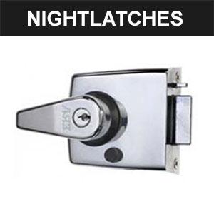 Nightlatches