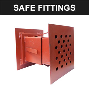 Safe Fittings