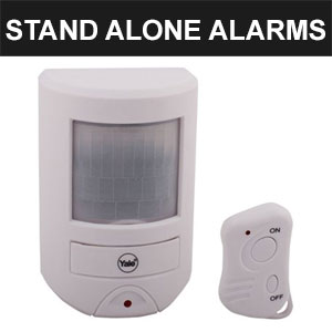 Stand Alone Alarms