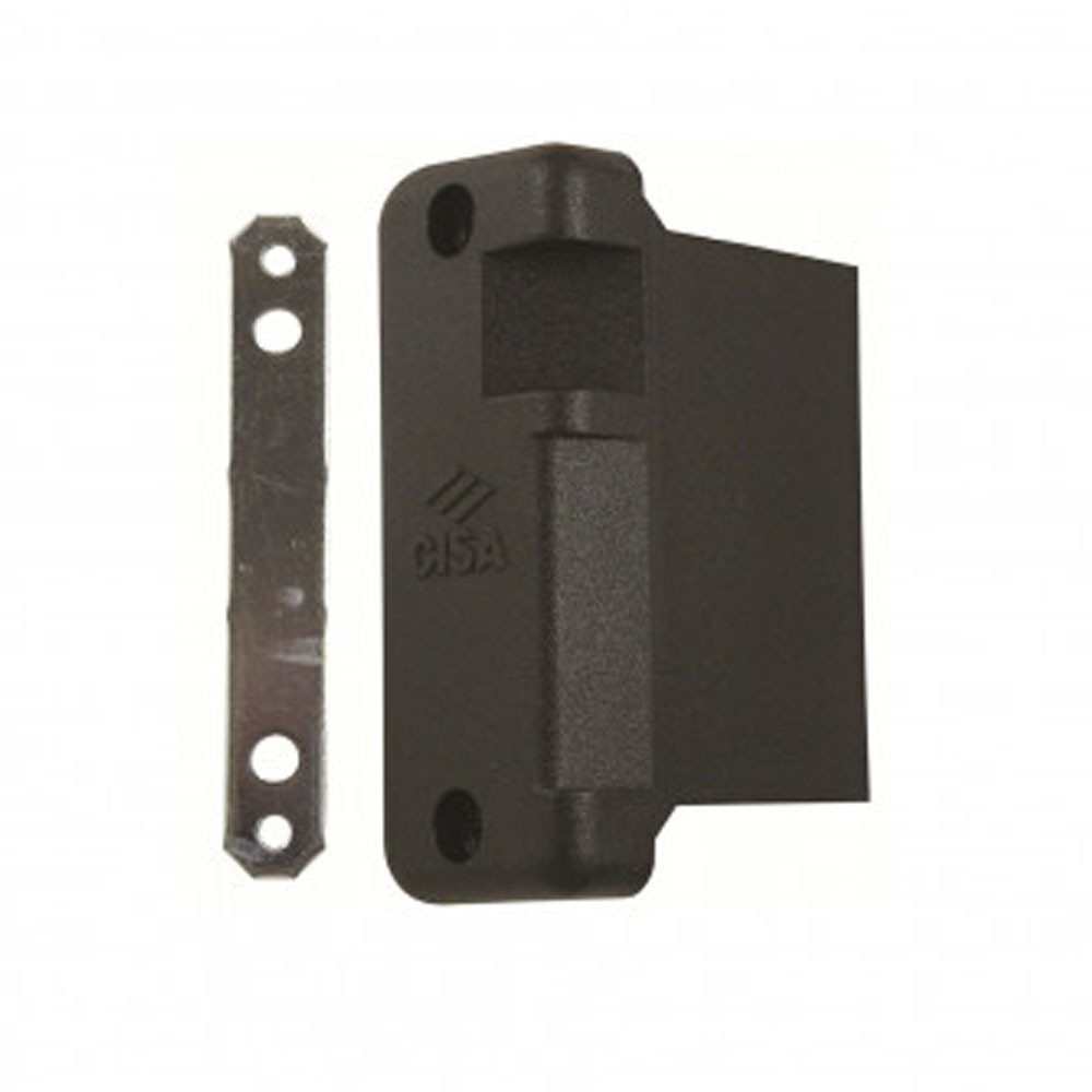 Cisa Strike Plate For Elec Rim Lock (RHO)