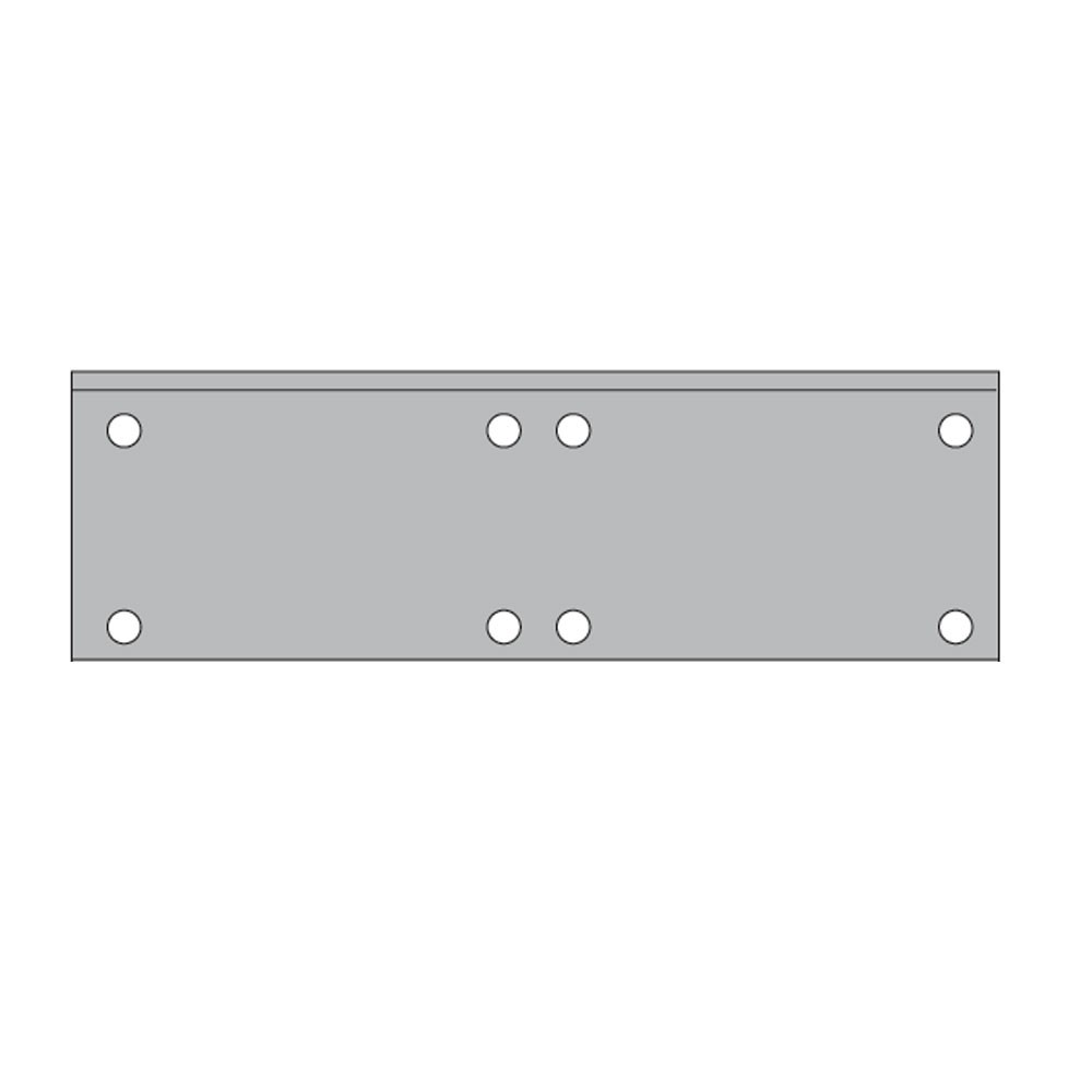 Cisa Door Closer Fixing Angle Bracket