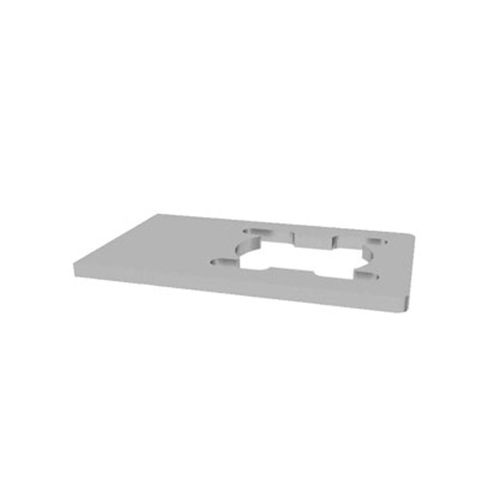Cisa Gate Closer Flat Mounting Plate