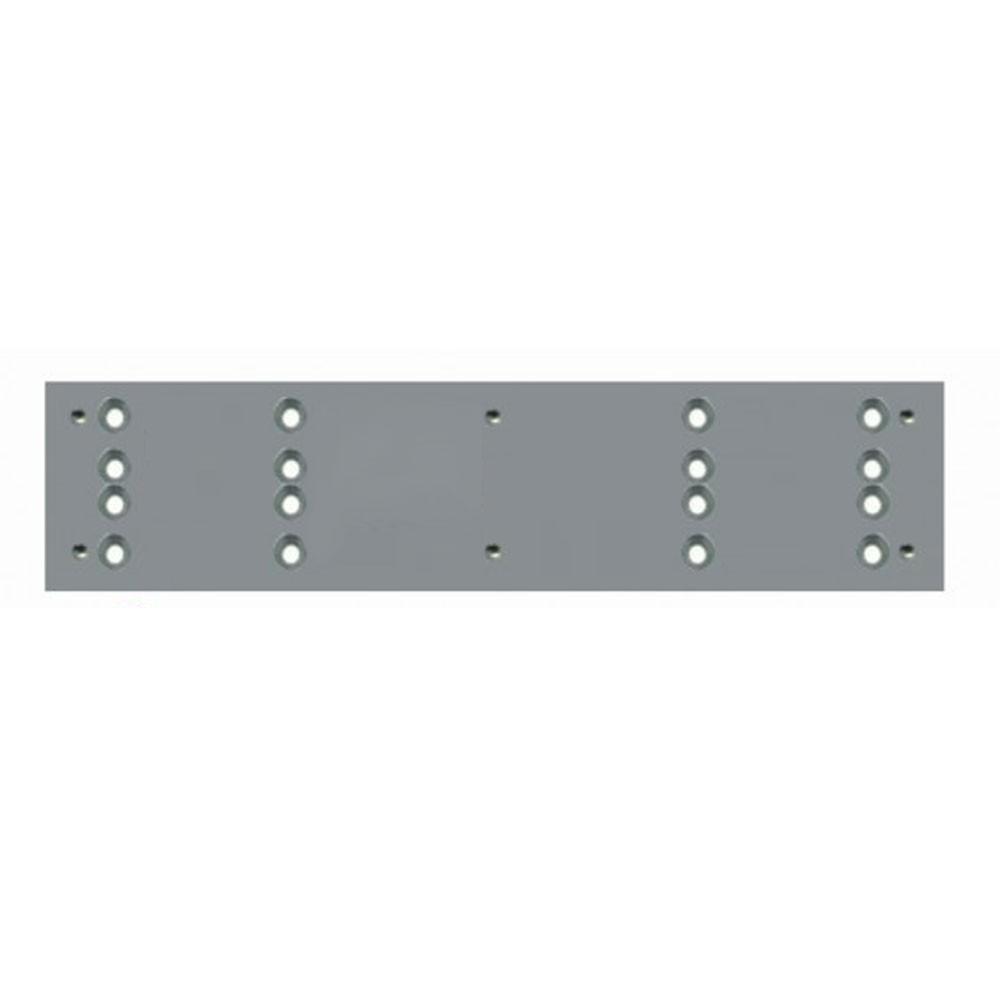 Cisa Door Closer Steel Backplate 2-4