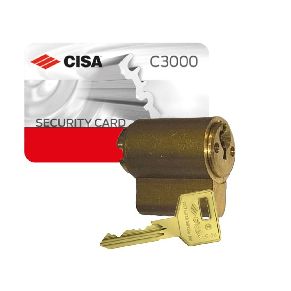Cisa C3000 Padlock Cylinder