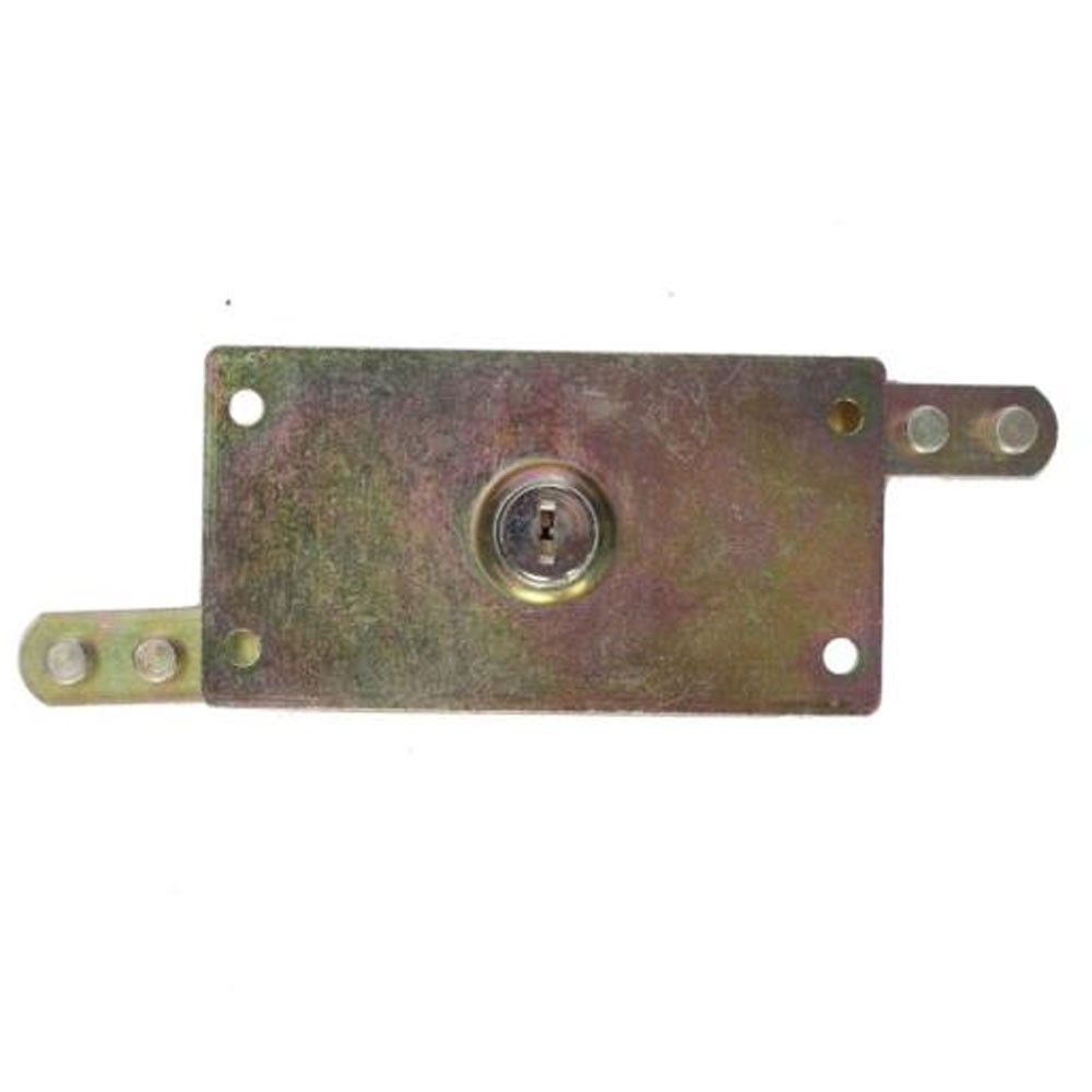 Union Garage Door Lock Roll Up R06