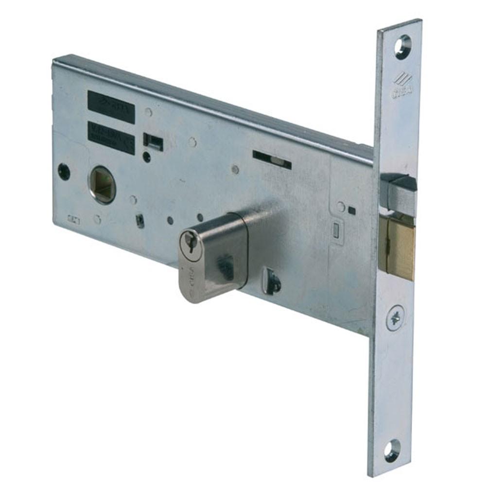 Cisa Electric Lock for Aluminium Doors