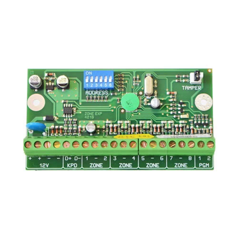 IDS X64 8 Zone Expander Module 17 - 64