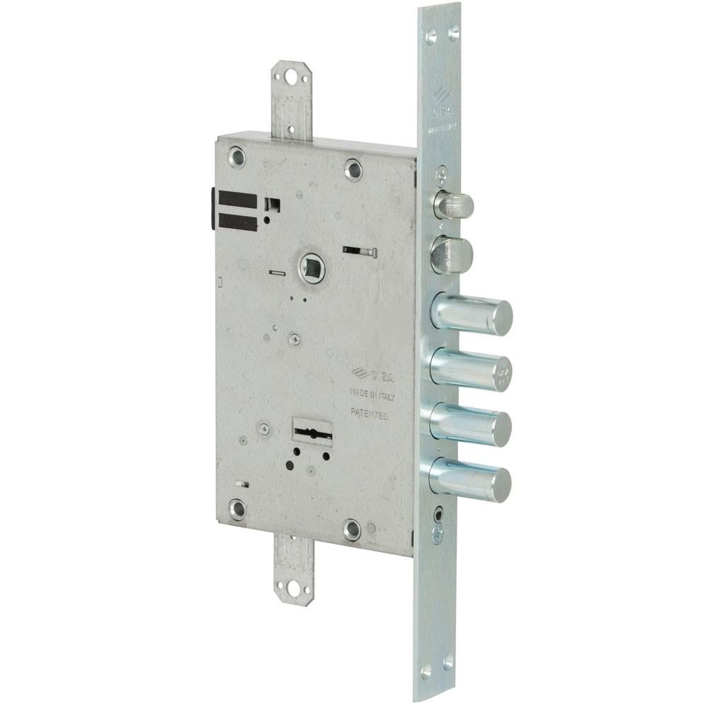 Cambio Facile 6 Lever Electric Lock APG Doors