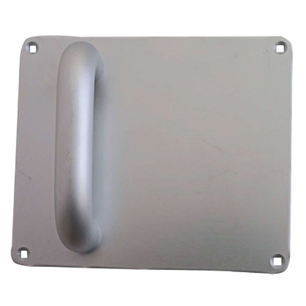 Union Dove Pull Handle 178mm Blank