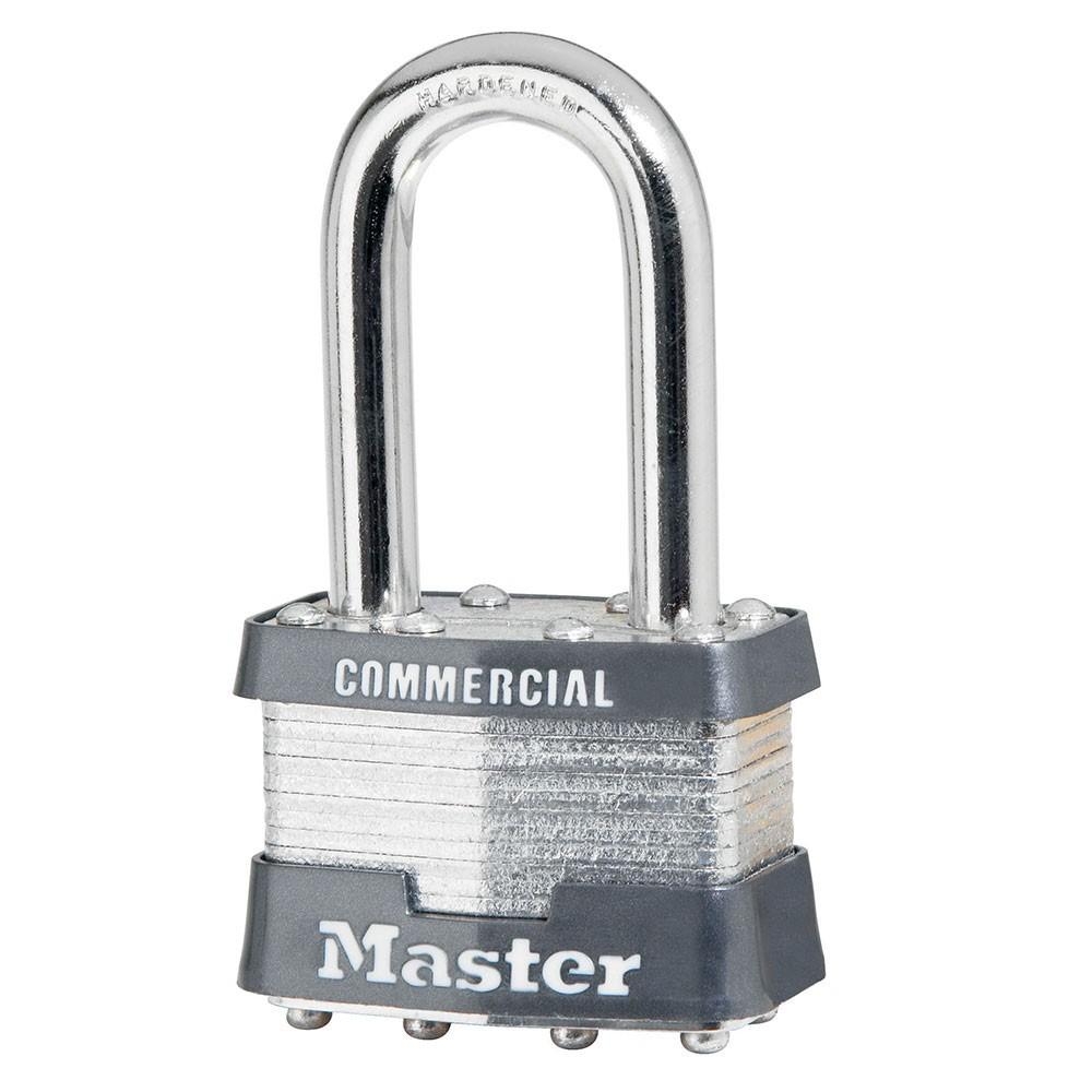 Master Lock Laminated Padlock LS