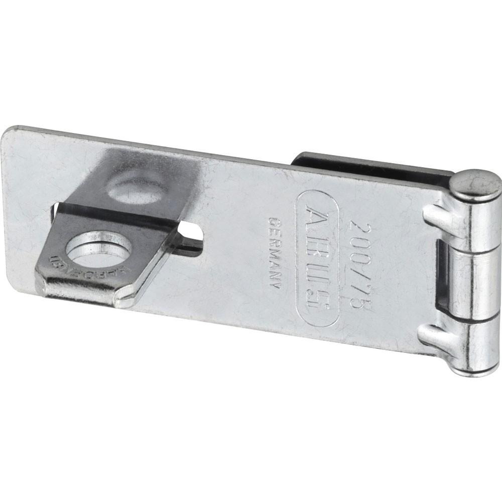 Abus 200 Series Steel Hasp 75mm