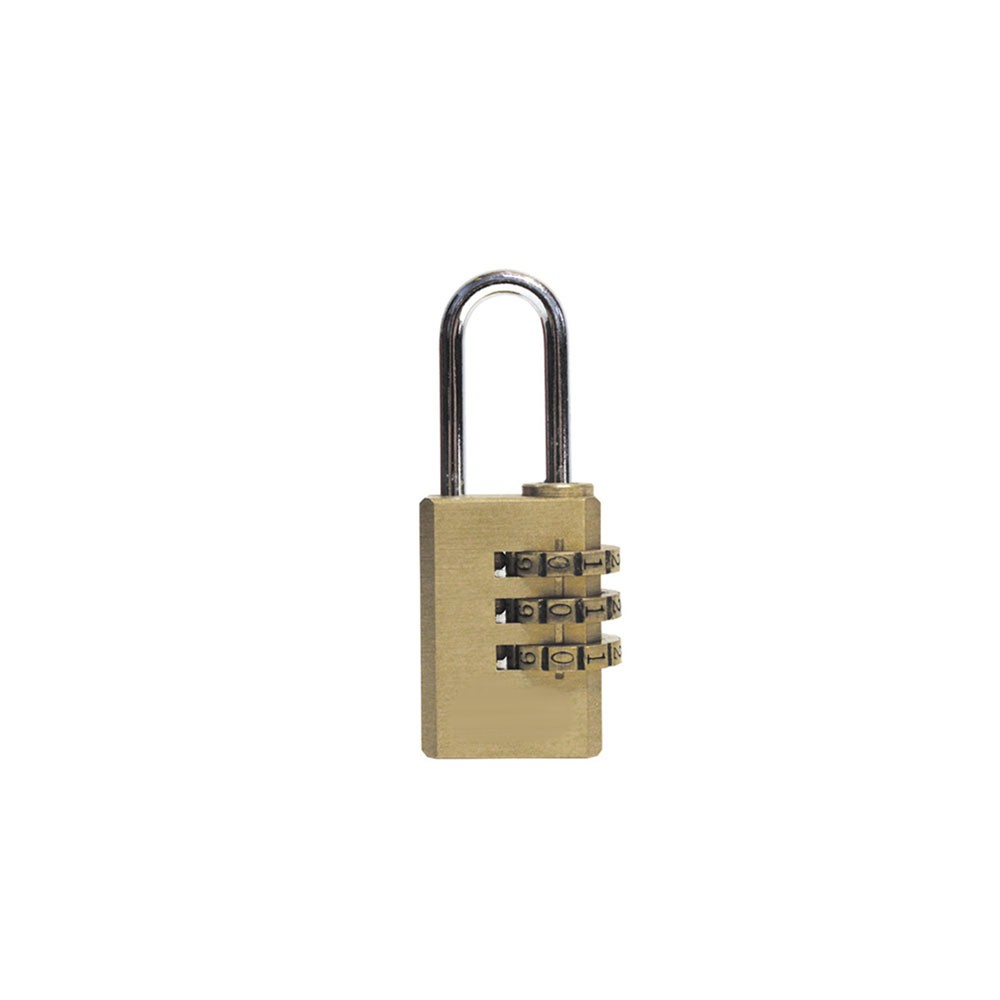 Fortis Padlock 21mm combination