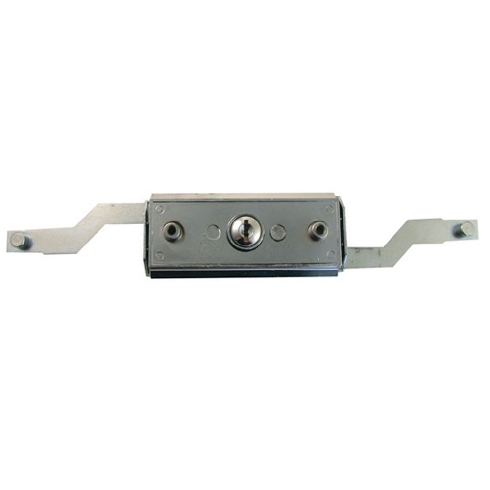 Union Garage Door Lock R02 Roll Up Studded