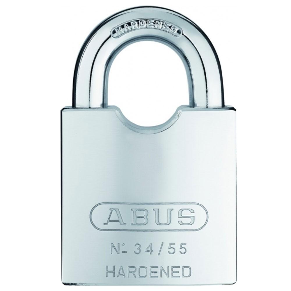 Abus Platinum Padlock 34 55mm