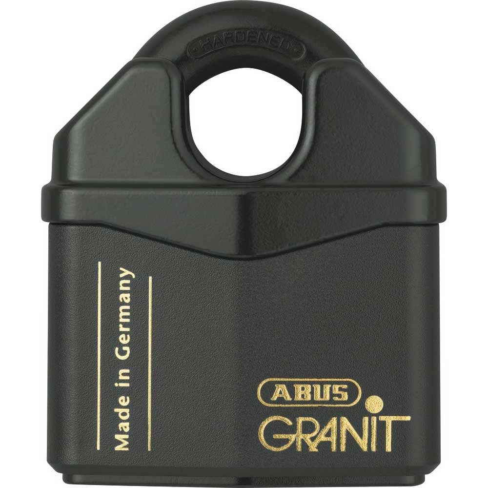 Abus Granit Plus Close Shackle 79mm