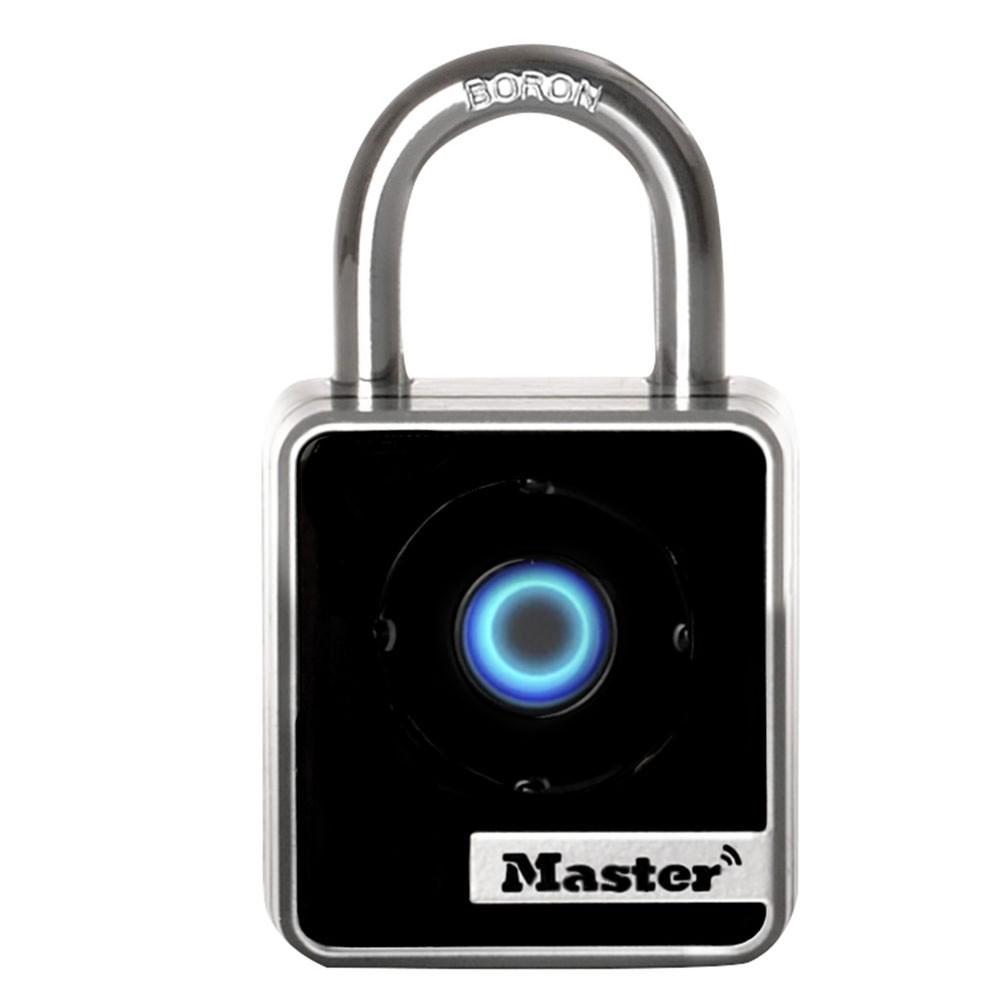 Master Lock Indoor Bluetooth Smart Padlock