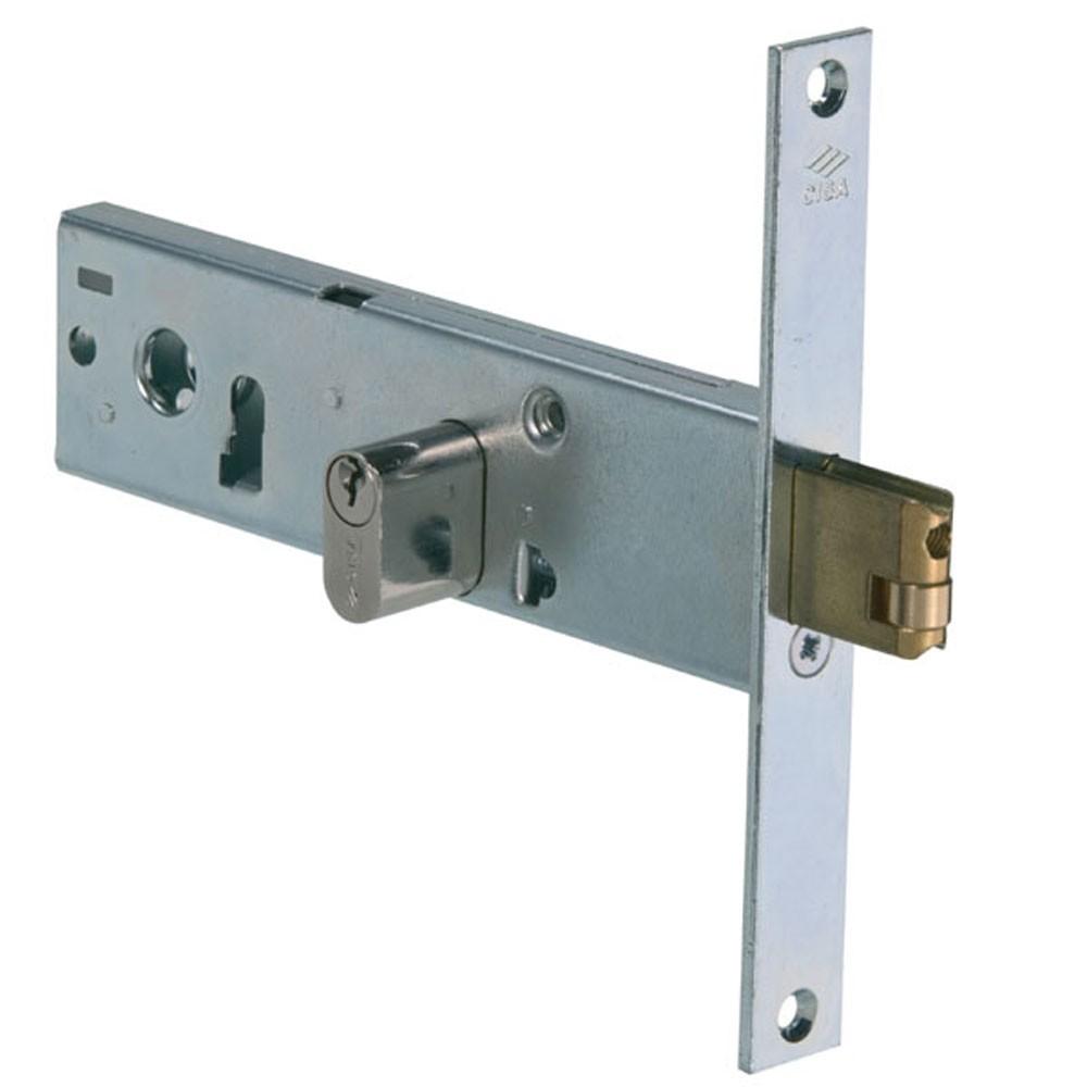 Cisa 44161 Mortice Lock For Metal Gates
