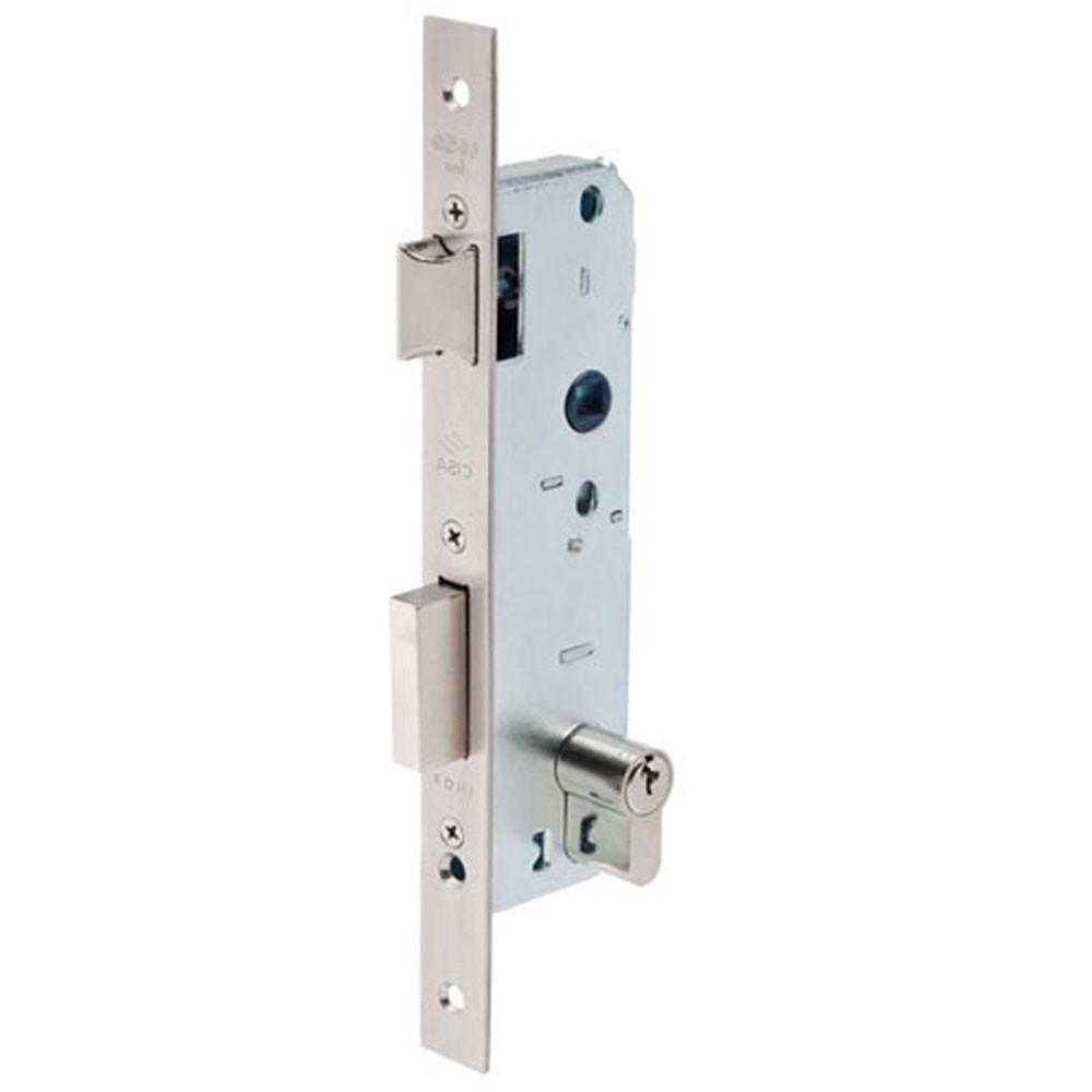 Cisa 44860 Aluminium Door Lock