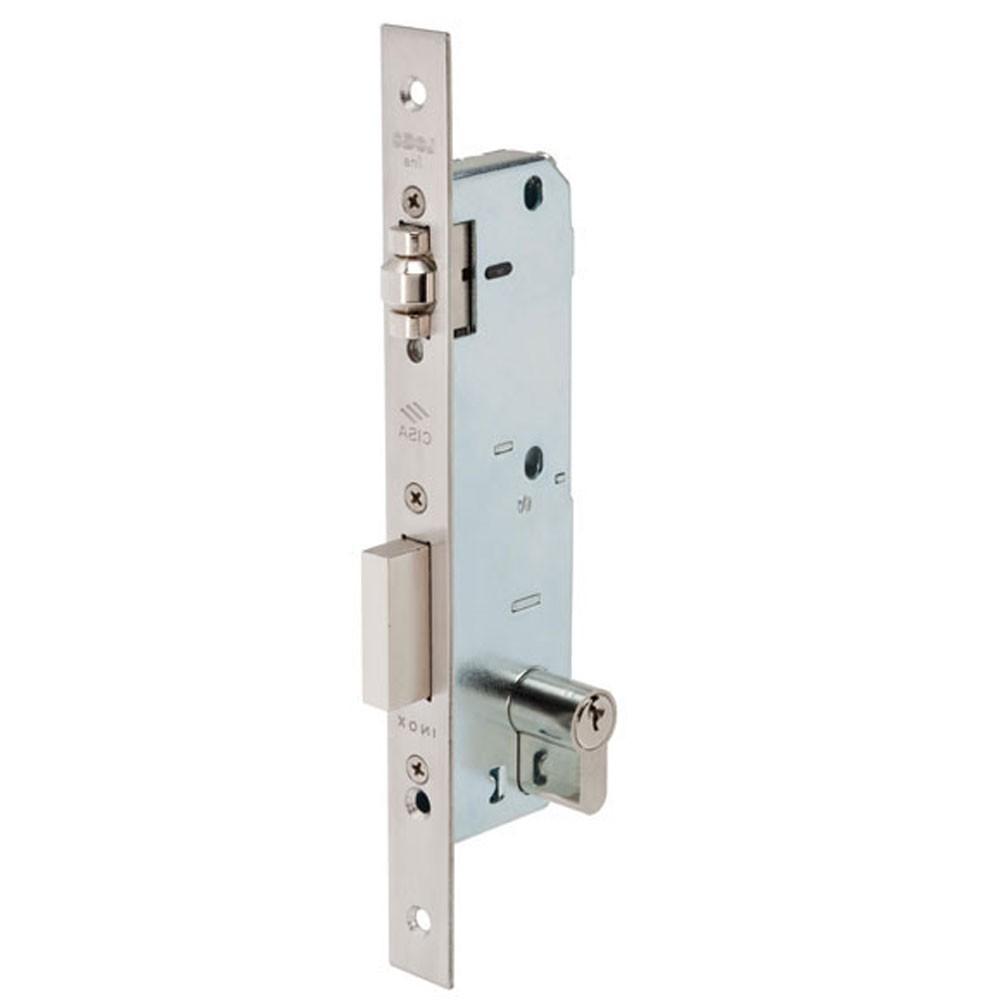 Cisa 44870 Aluminium Door Lock