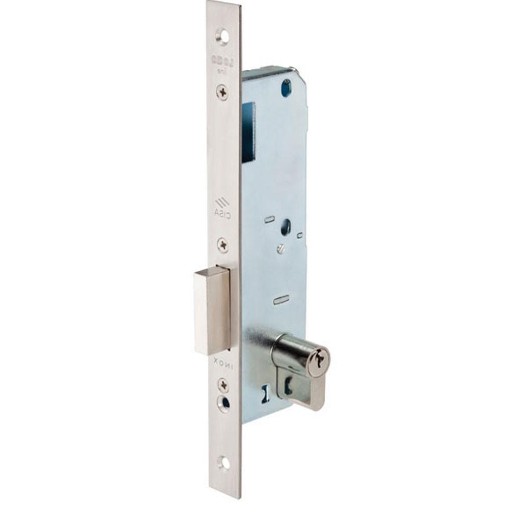 Cisa 44880 Aluminium Door Lock