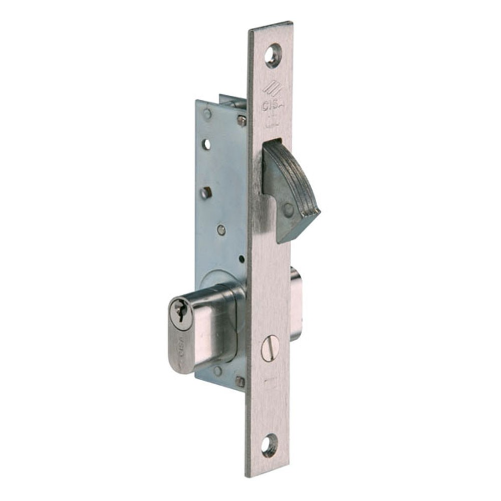 Cisa Mortice Latch Lock For Metal Gates