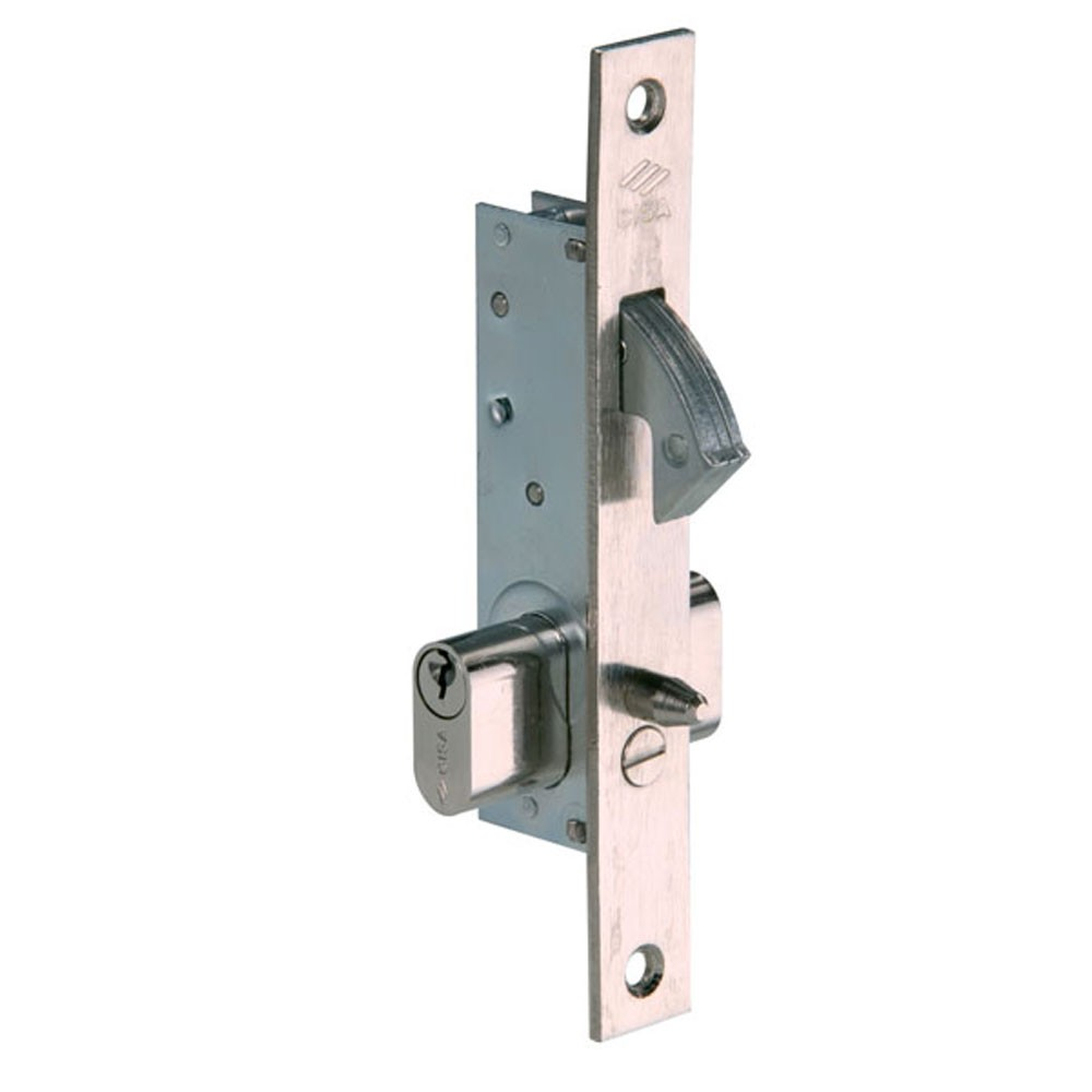 Cisa Hookbolt Lock With Locating Pin