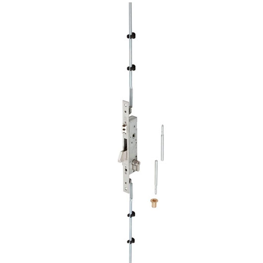 Cisa 46225 MultiTop Swing Bolt Lock