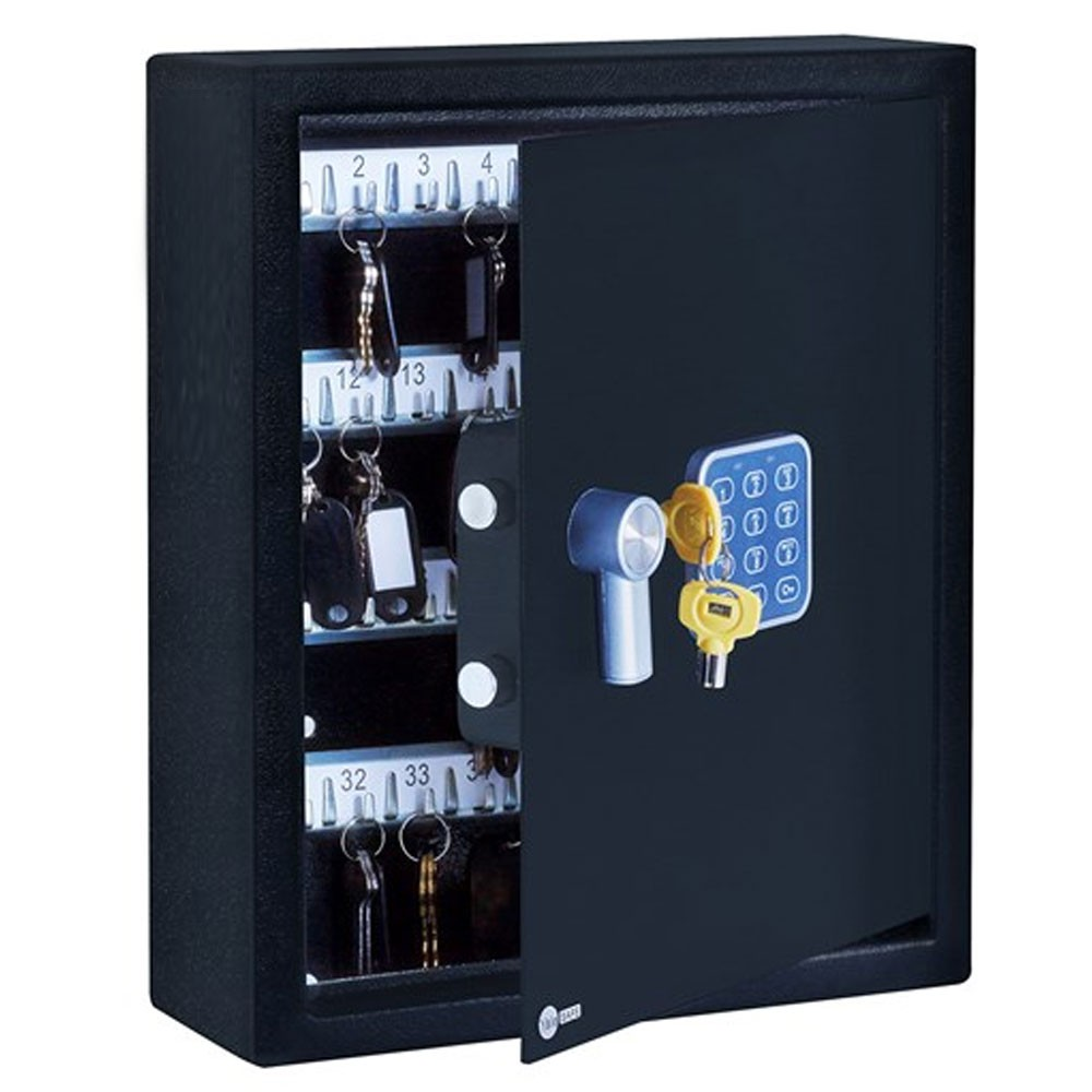 Yale Electronic Key Safe 48 Key