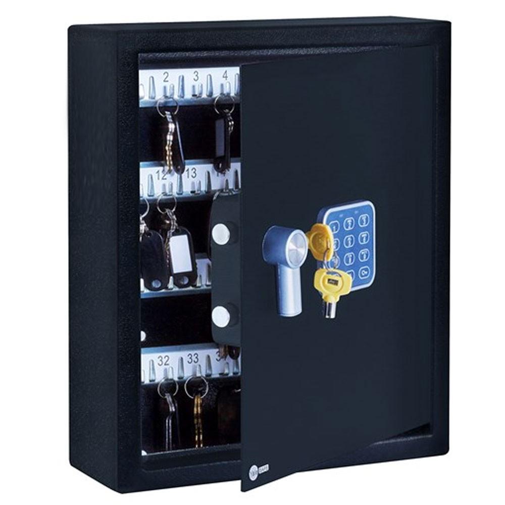 Yale Electronic Key Safe 48 Key