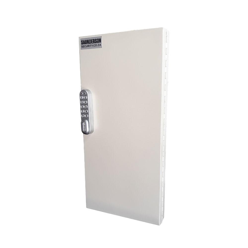 Fortis Key Cabinet Electronic 50 Keys