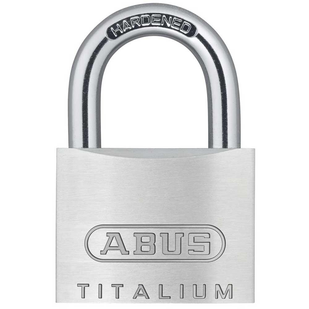Abus Titalium 54TI Padlock 50mm