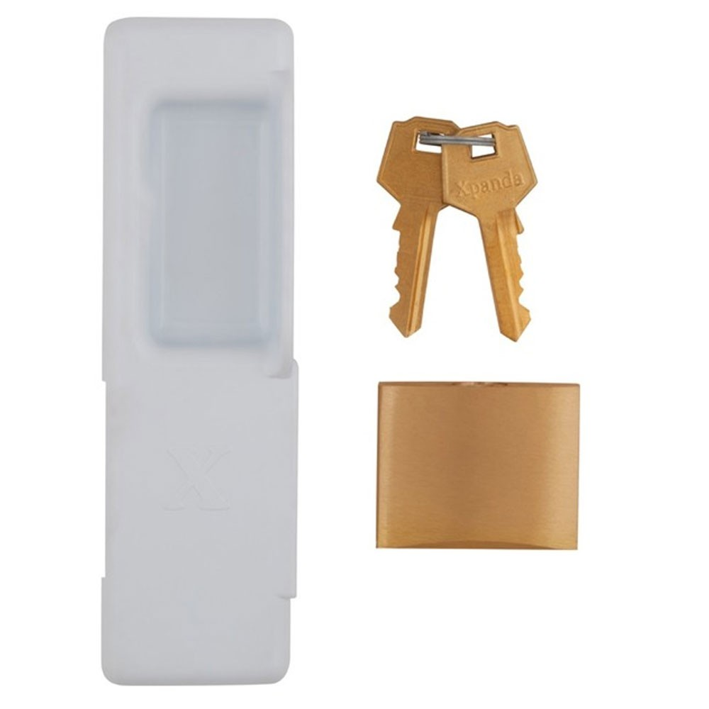 Xpanda Slamlock Lock only L205