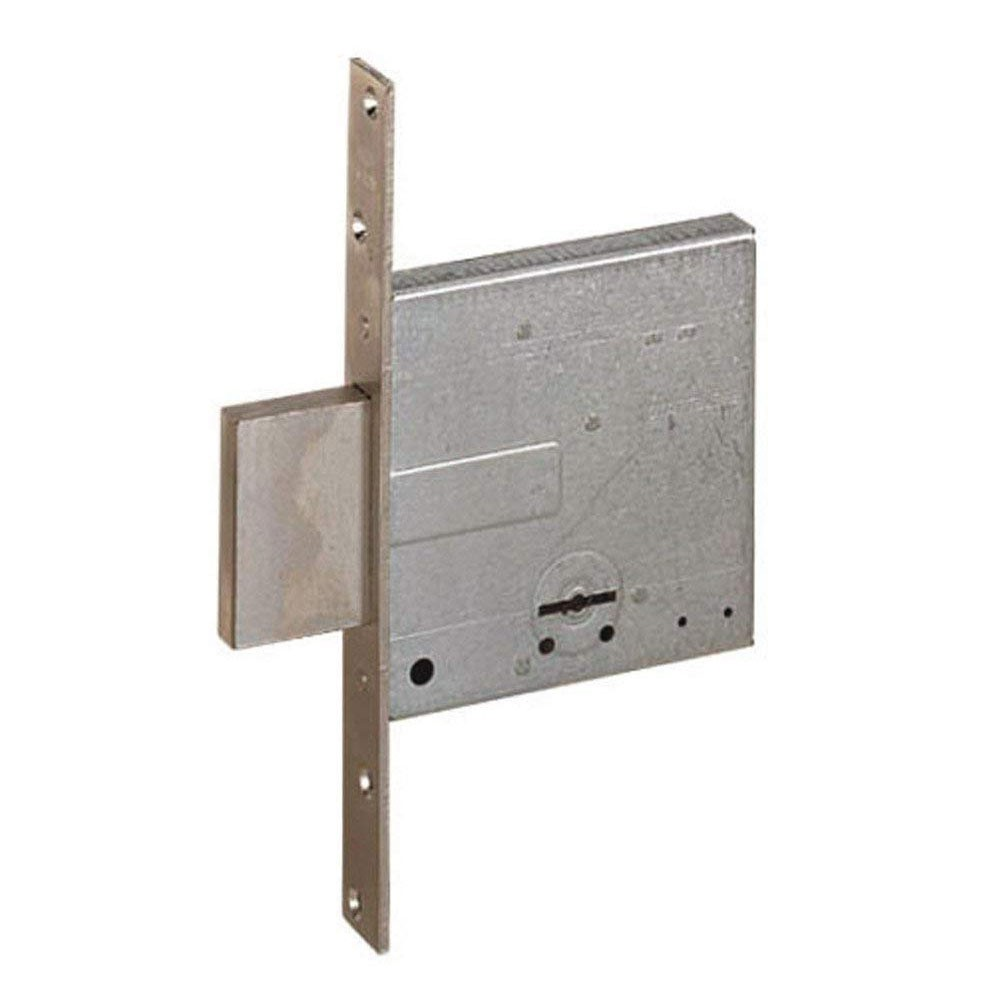 Cisa 57010 Security 4 throw Deadbolt