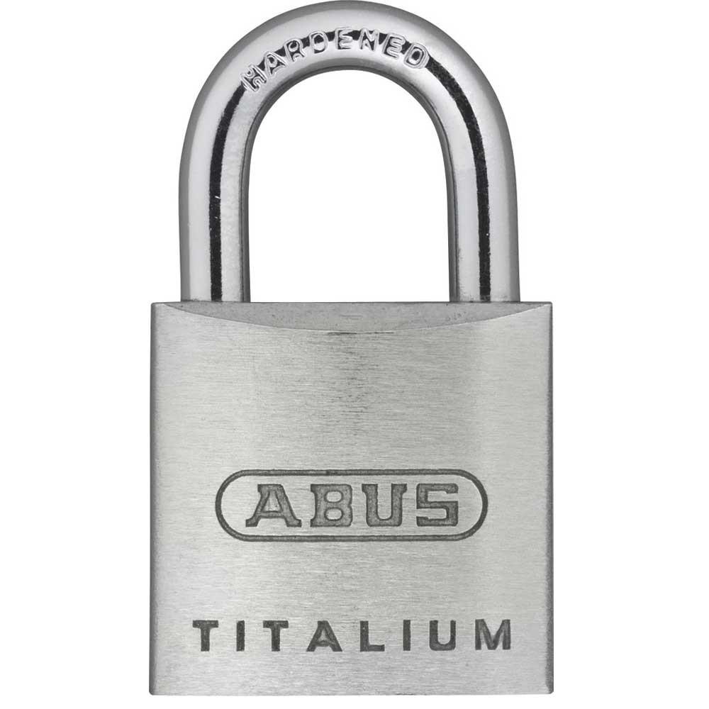 Abus Titalium 64TI Padlock 20mm