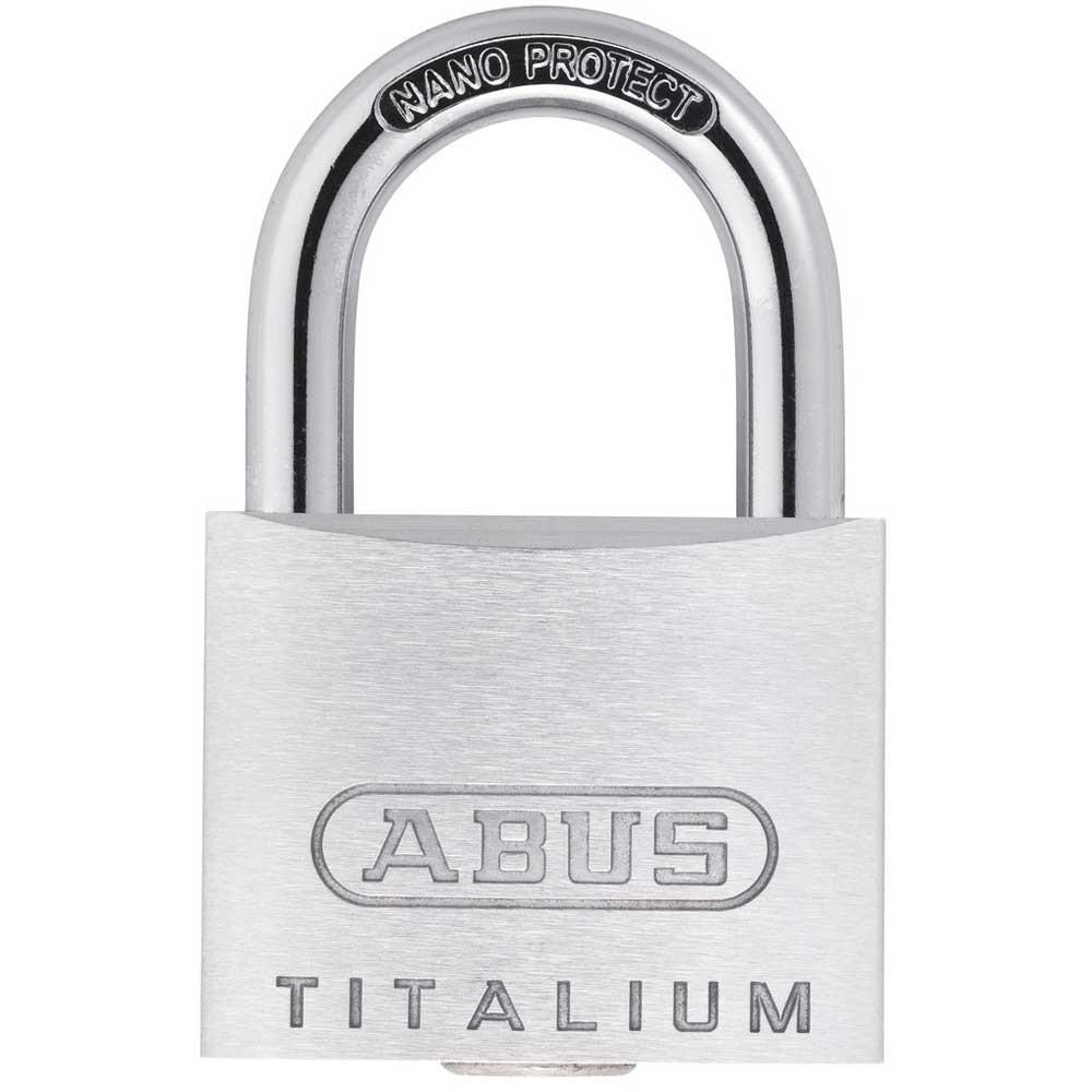 Abus Titalium 64TI Padlock 40mm