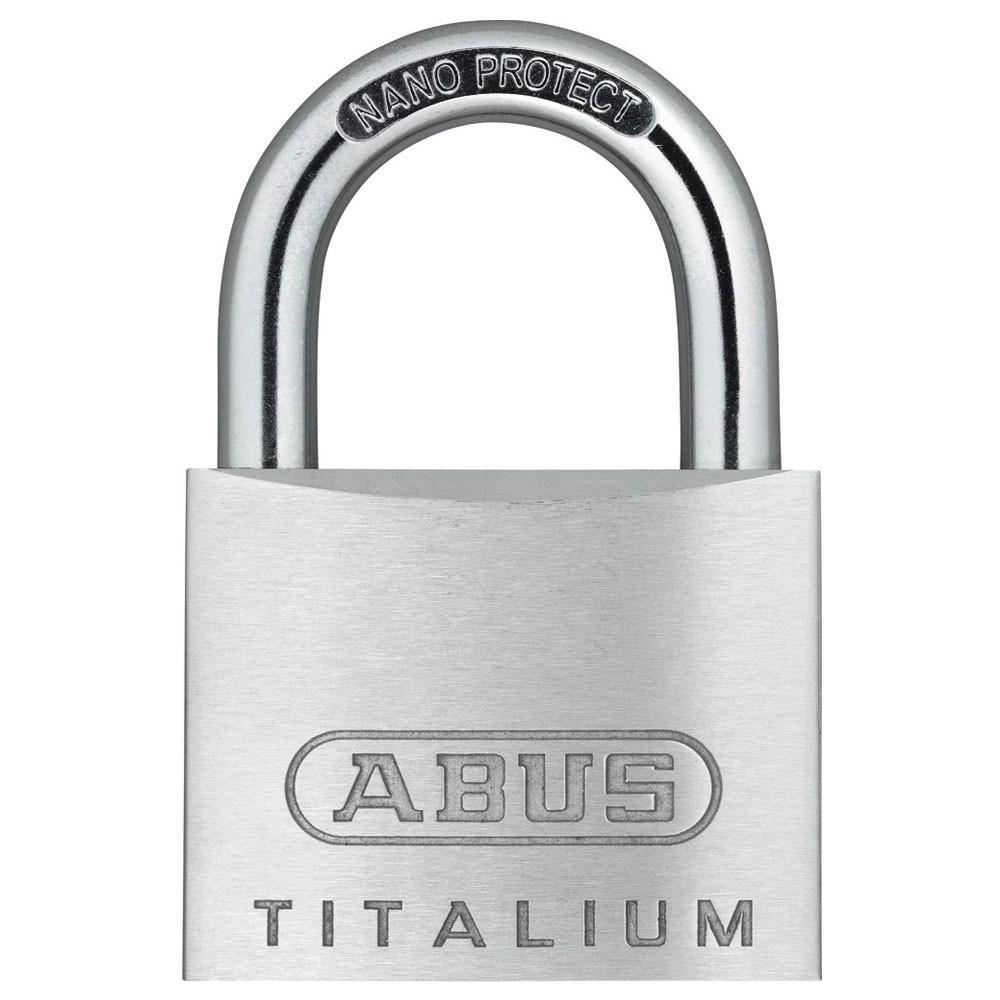 Abus Titalium 64TI Padlock 45mm