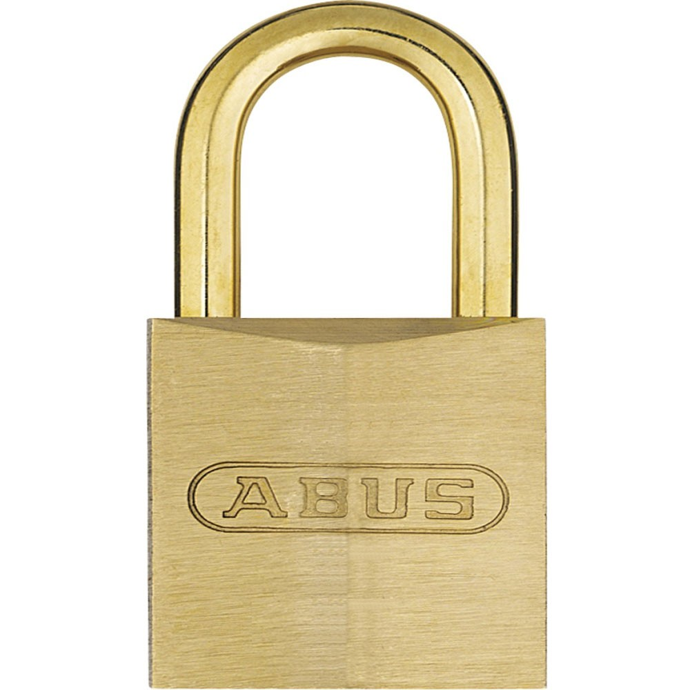 Abus 65MB/30mm Solid Brass Padlock