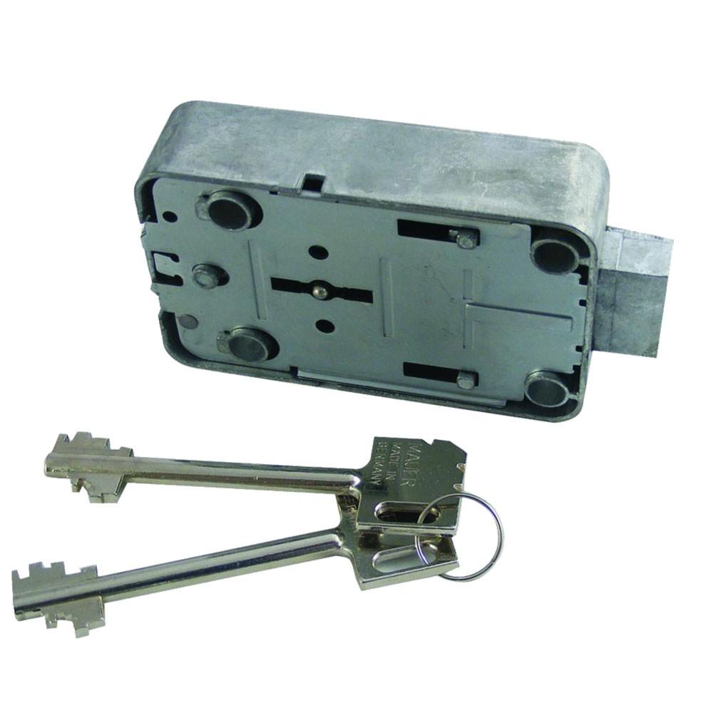 Mauer Variator 8 Lever Safe Lock