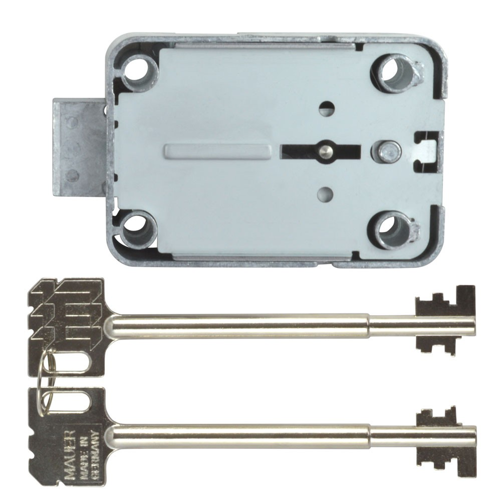 Mauer President 8 Lever Safe Lock