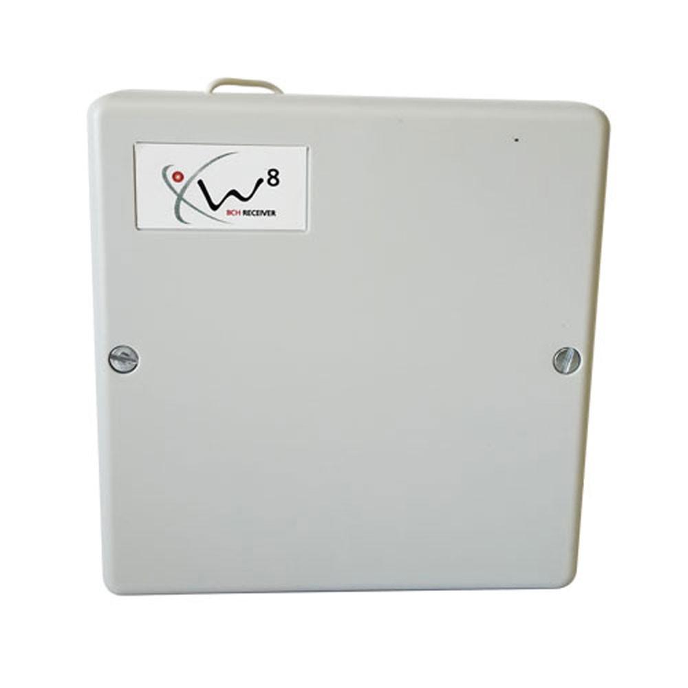 Optex Xwave Stand Alone Wireless Zone Receiver