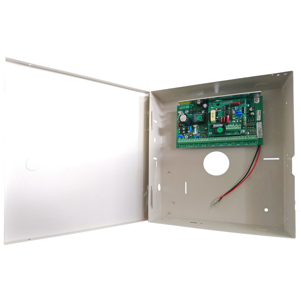 IDS 805 8 Zone Control Panel Incl. Dialer