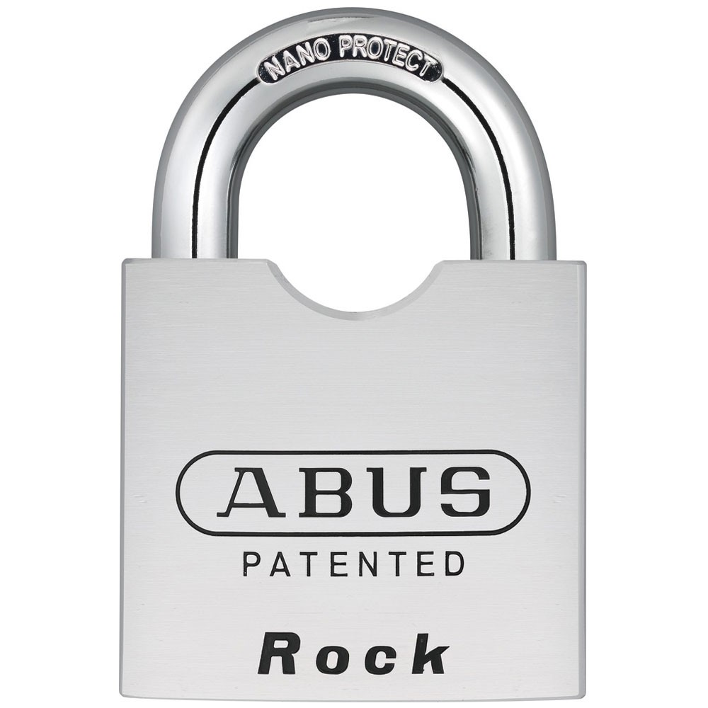 Abus 83 The Rock Padlock 80mm