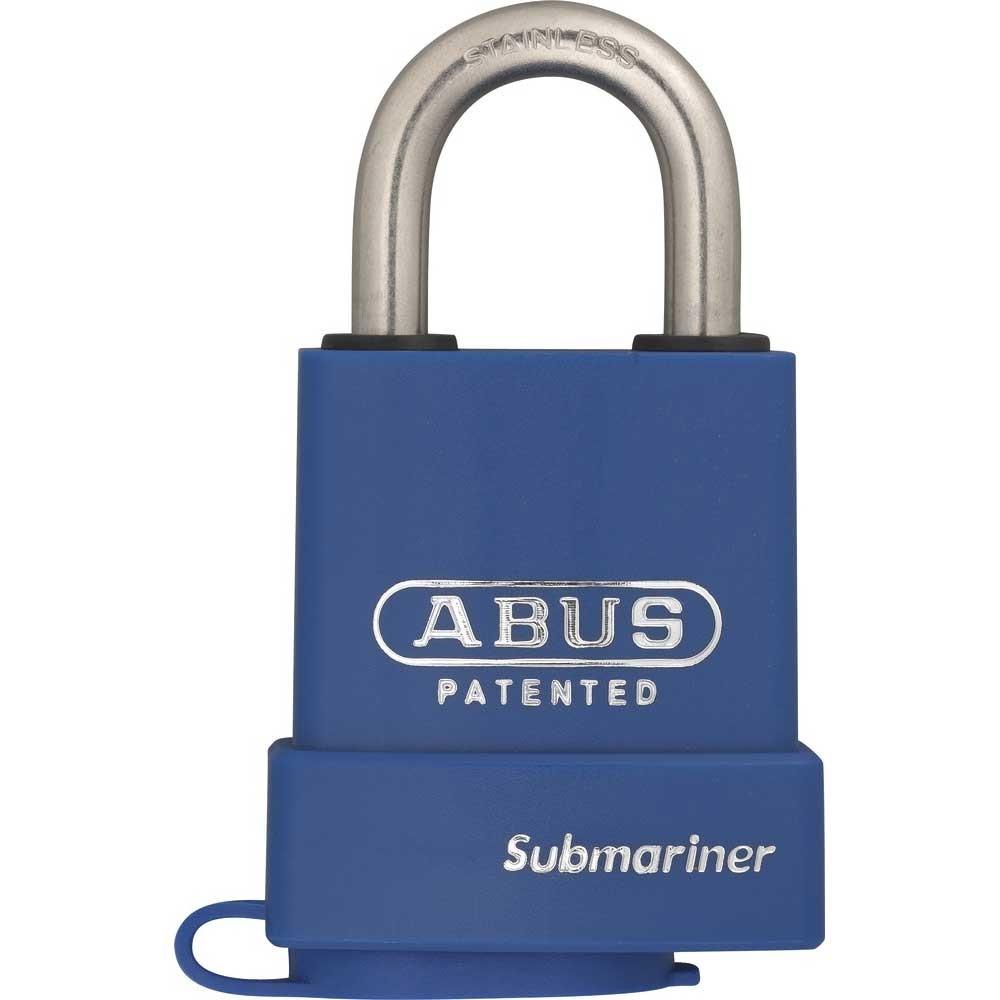 Abus Submariner Padlock 83IBWP 53mm